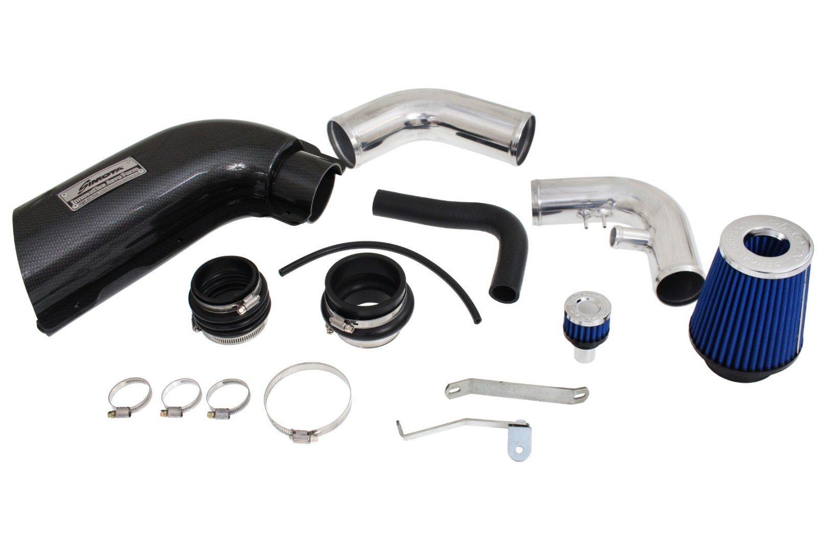 Układ Dolotowy VW Golf V 1.6 8V 03-08 Aero Form PTS-801 - GRUBYGARAGE - Sklep Tuningowy